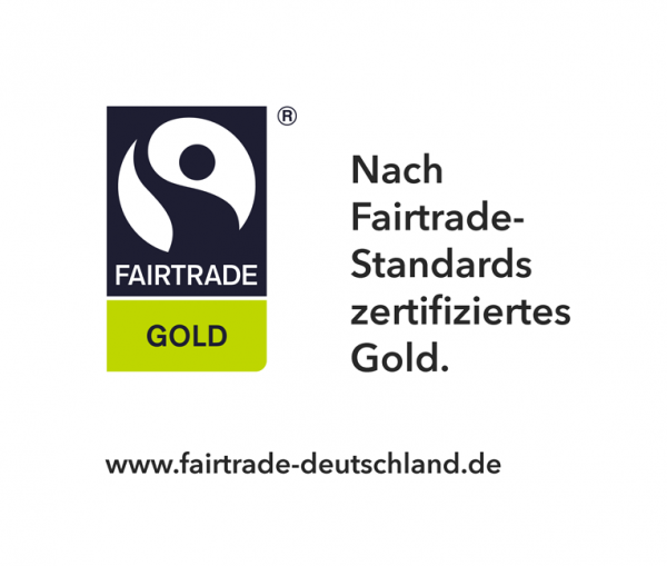 Fairtrade Gold - Diverse Alloys - Semi-Finished Products