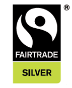 Fairtrade Silver - 999.5 ‰ Fine - Casting Grain